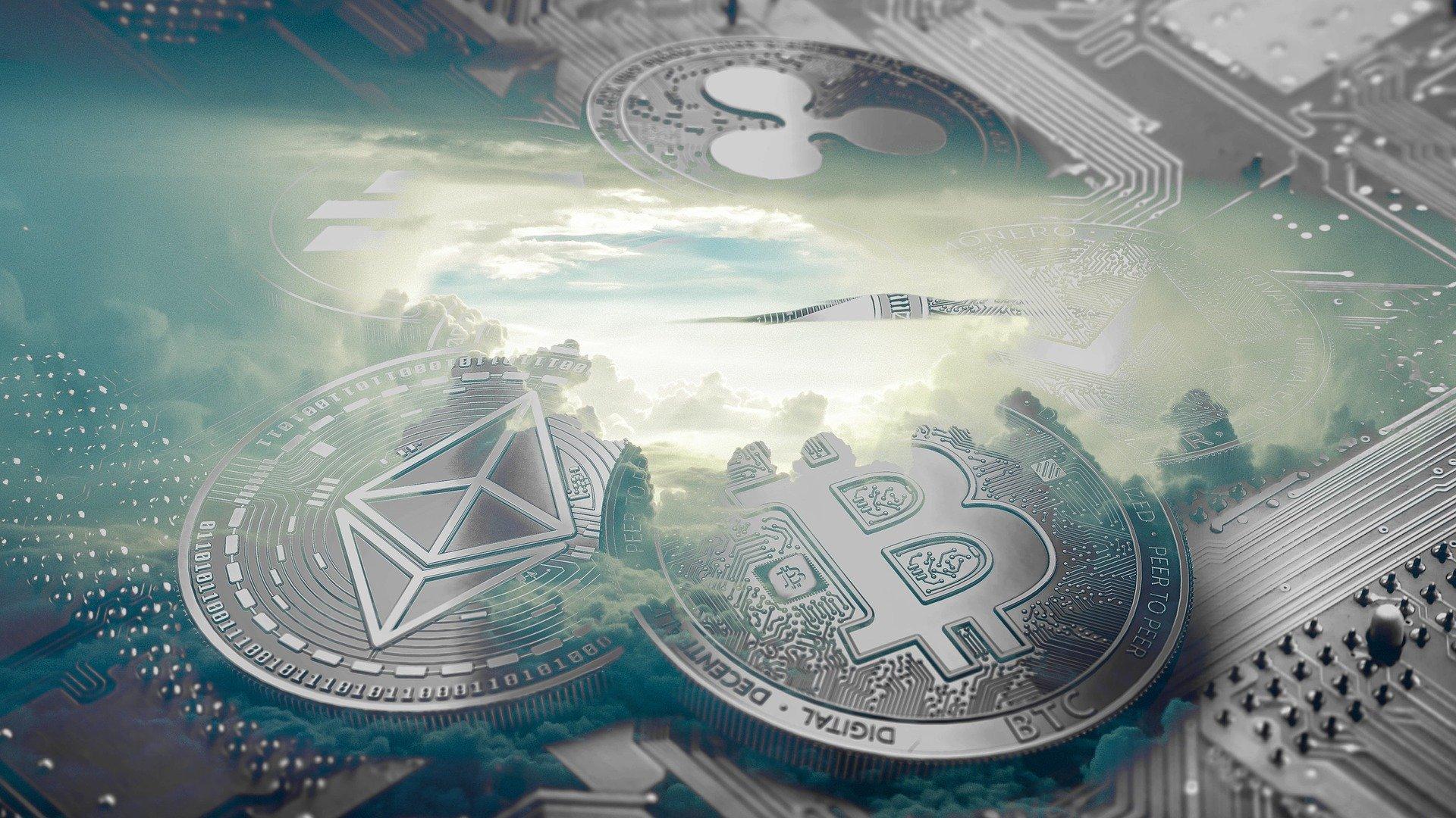 grenzenlose Bitcoin Evolution Transaktionen